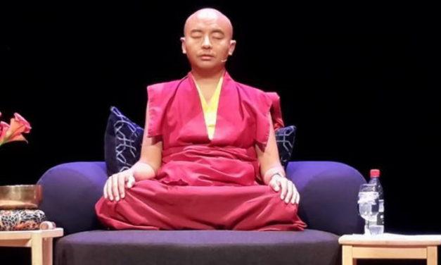 Apa itu Meditasi?