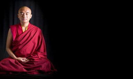 Pelatihan Meditasi Tergar