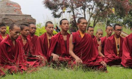 Pertanyaan Tentang Praktik Meditasi