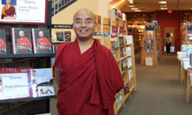 Rinpoche's Books
