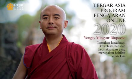 2020 TERGAR ASIA ANNUAL RETREAT