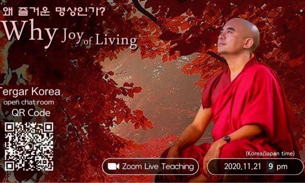 Why Joy Of Living?